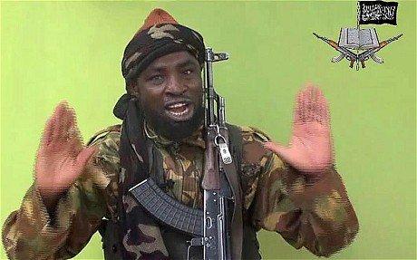 Boko Haram: Between Oil and Religion -By Bukar Raheem