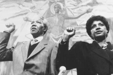 What we can all learn from Nelson Mandela's experience in politics