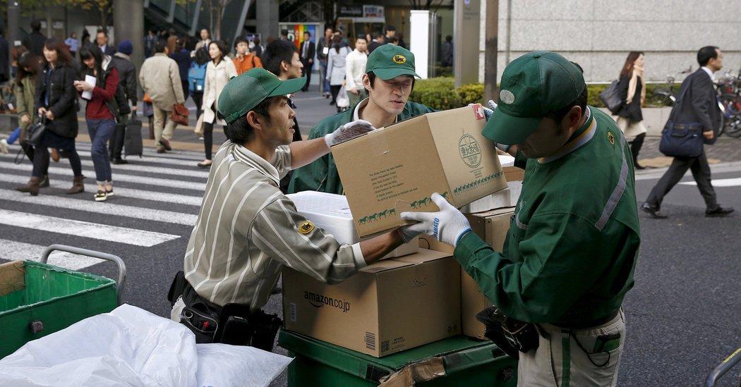 Japan's Economy Grows Again, in Longest Streak in 11 Years