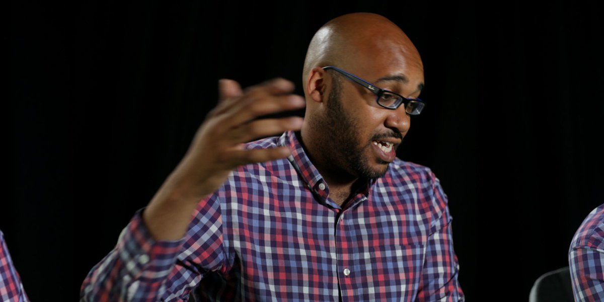 Detroit's first chief storyteller says city's narrative must be diverse, inclusive