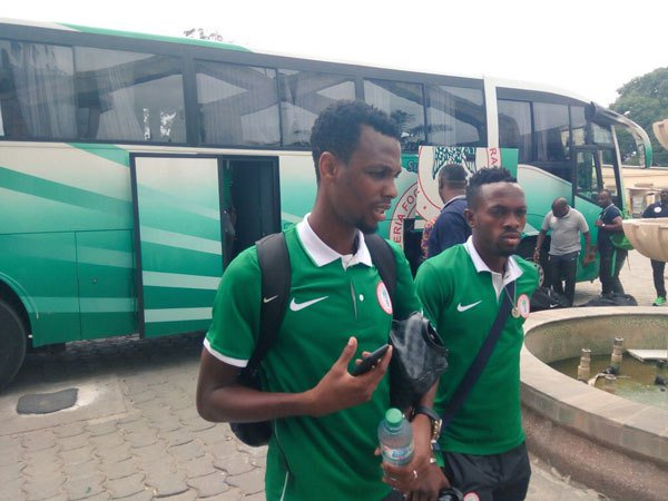 Mama mia! Benin shock Nigeria in CHAN