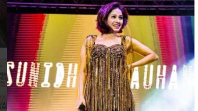 Happy Birthday Sunidhi Chauhan: The singer who turns 34 has a good news for her fans