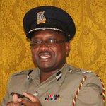 Nairobi police boss Japheth Koome confirms death of ten