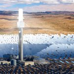 South Australia to build world's largest single-tower solar thermal power plant