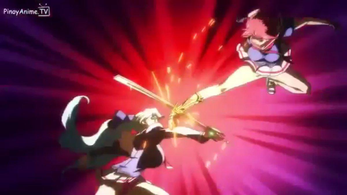 (´^ω^`)ブフォwww#マケン姫