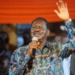 "Why Raila Odinga put off ballot ""bombshell"""