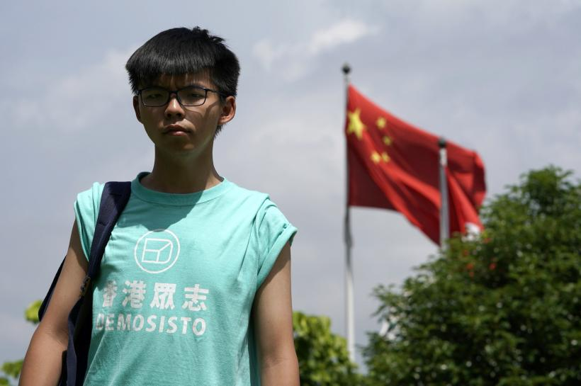 Young Hong Kong democrats face jail amid fears of broader crackdown https://t.co/wvsLANJkzv https://t.co/8wujTA85hT