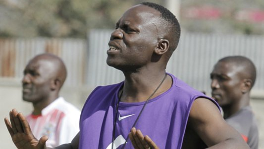Sofapaka coach brushes off fitness concerns ahead of Nakumatt tie