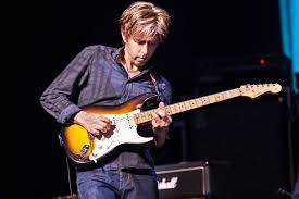 BraveWords666: Happy Birthday to one of the most respected guitarists on the planet, Eric Johnson!