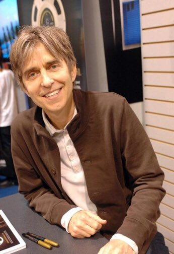 Happy Birthday to the wonderful and ever youthful Eric Johnson!