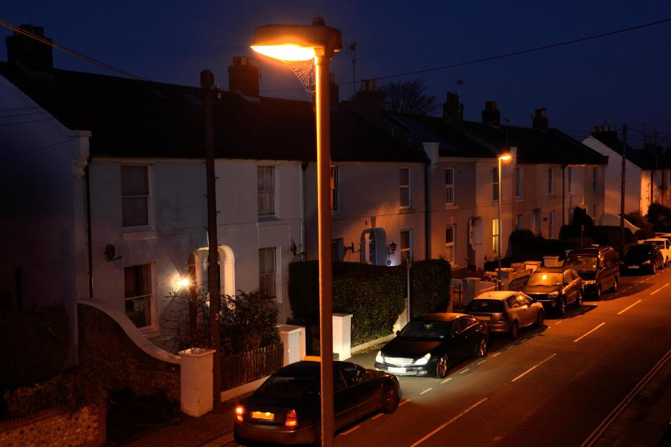 Do you have a street light outside your house? It could 'increase your cancer risk'