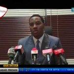 Makonda Aomba Boti Za Doria Katika Pwani Ya Dar es Salaam
