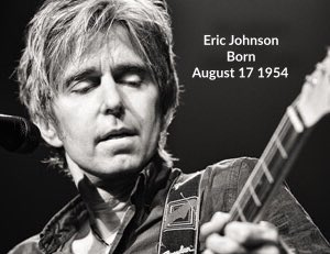Cliffs of Dover - Eric Johnson  Happy Birthday to a guitarists guitarist
