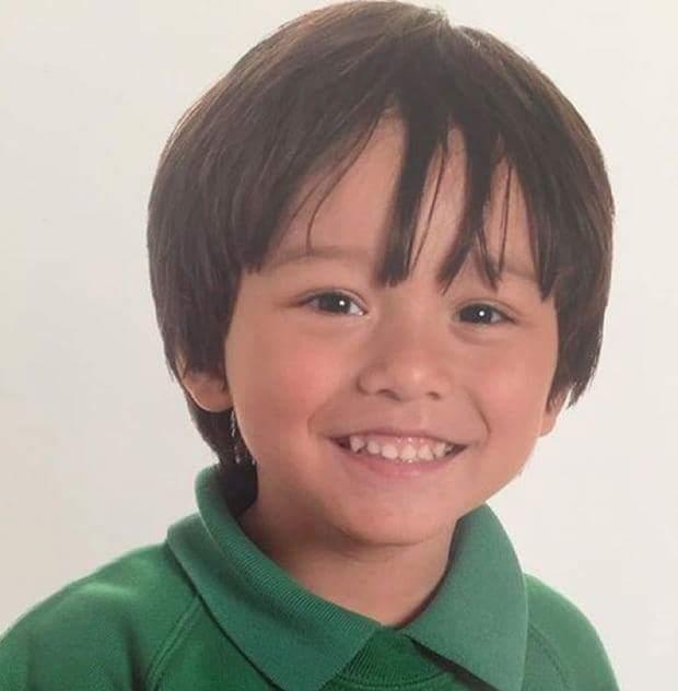 EN DIRECTO | Un niño australia julian cadman
