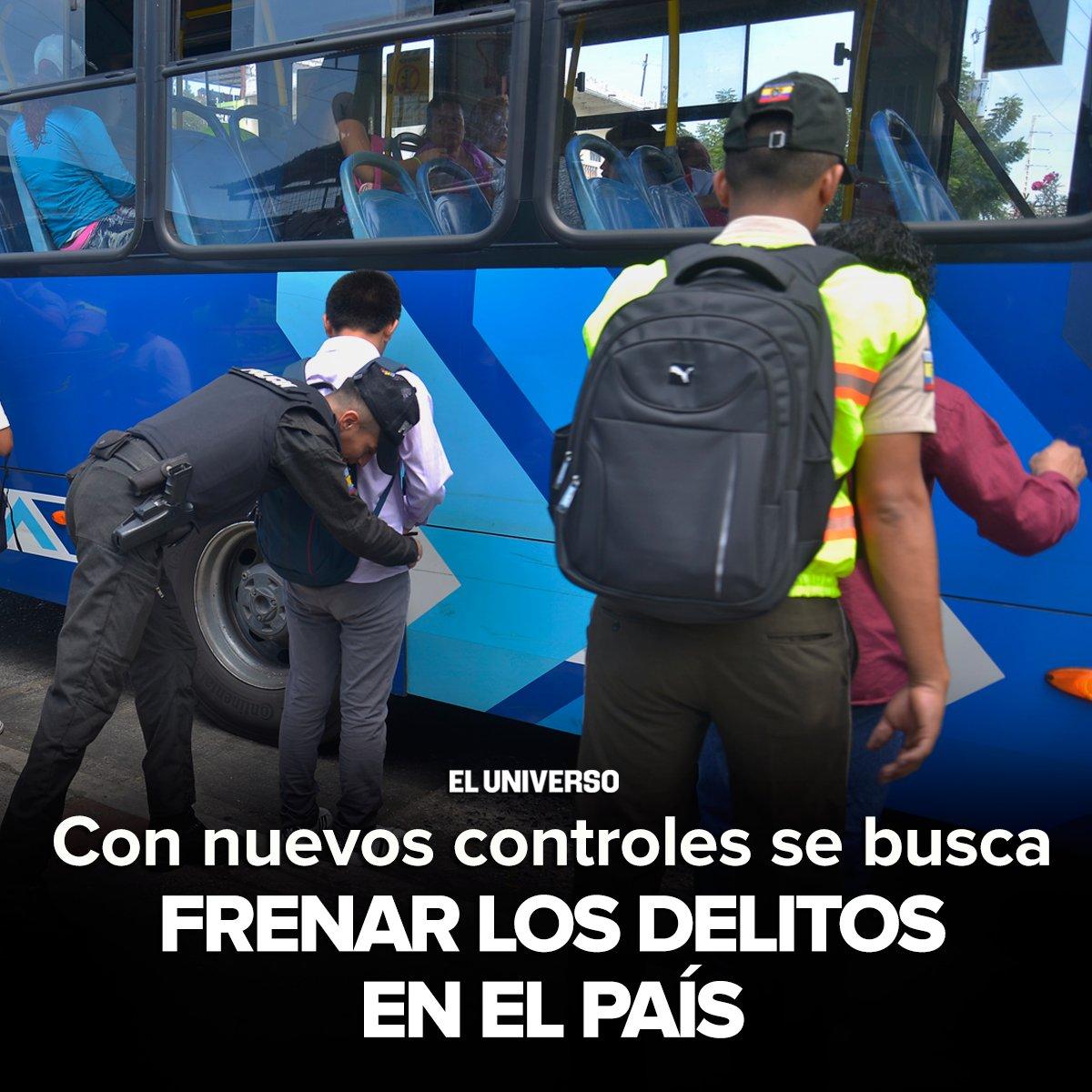 Sur de Guayaquil, 'laboratorio' para frenar delitos en Ecuador