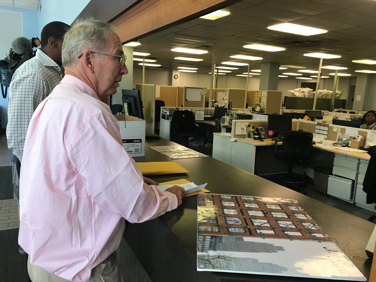 Activists submit petitions to block taxpayer aid for new arena
