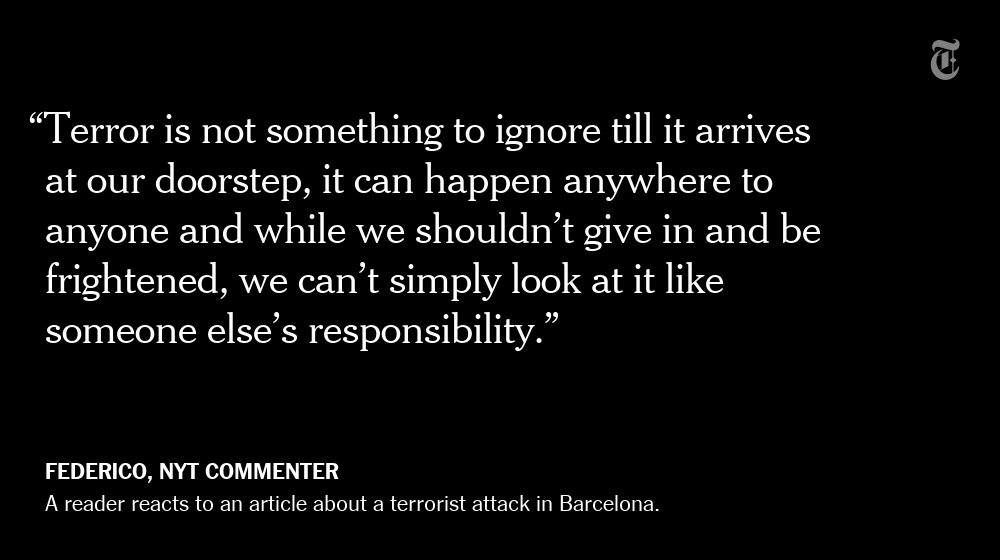 Our top 10 comments of the week https://t.co/H9XbvI6fDj https://t.co/92rI2POqL3