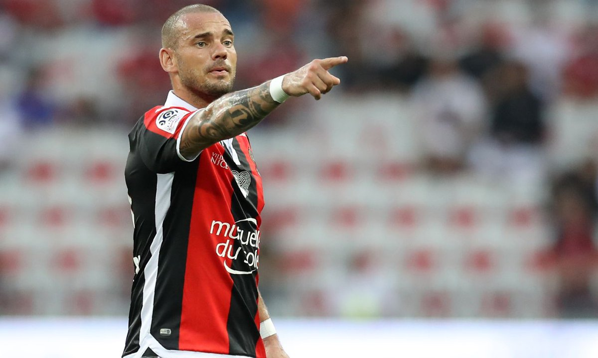 #Ligue1