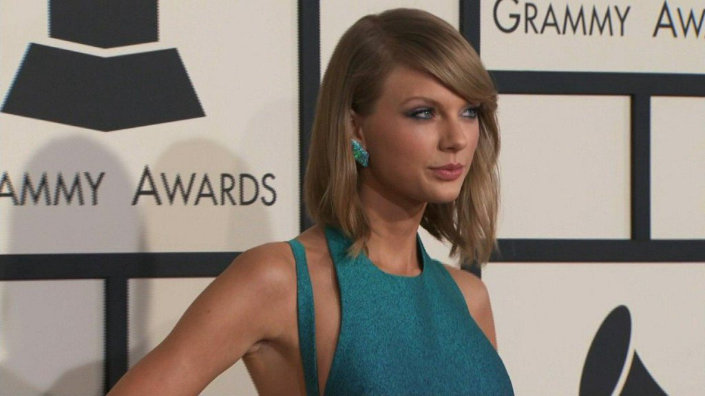 Is Taylor Swift about to drop a newalbum?