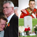 Mum of Lee Rigby tells how Manchester bomb on four-year anniversary of soldier's murder triggered breakdown plunging family into 'crisis'