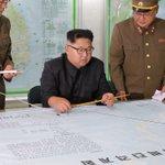 La Corée du Nord dénonce les manœuvres Séoul et Washington