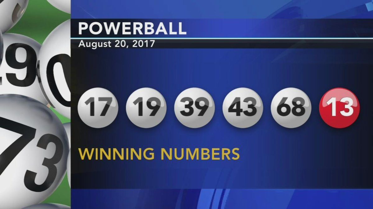 No Powerball