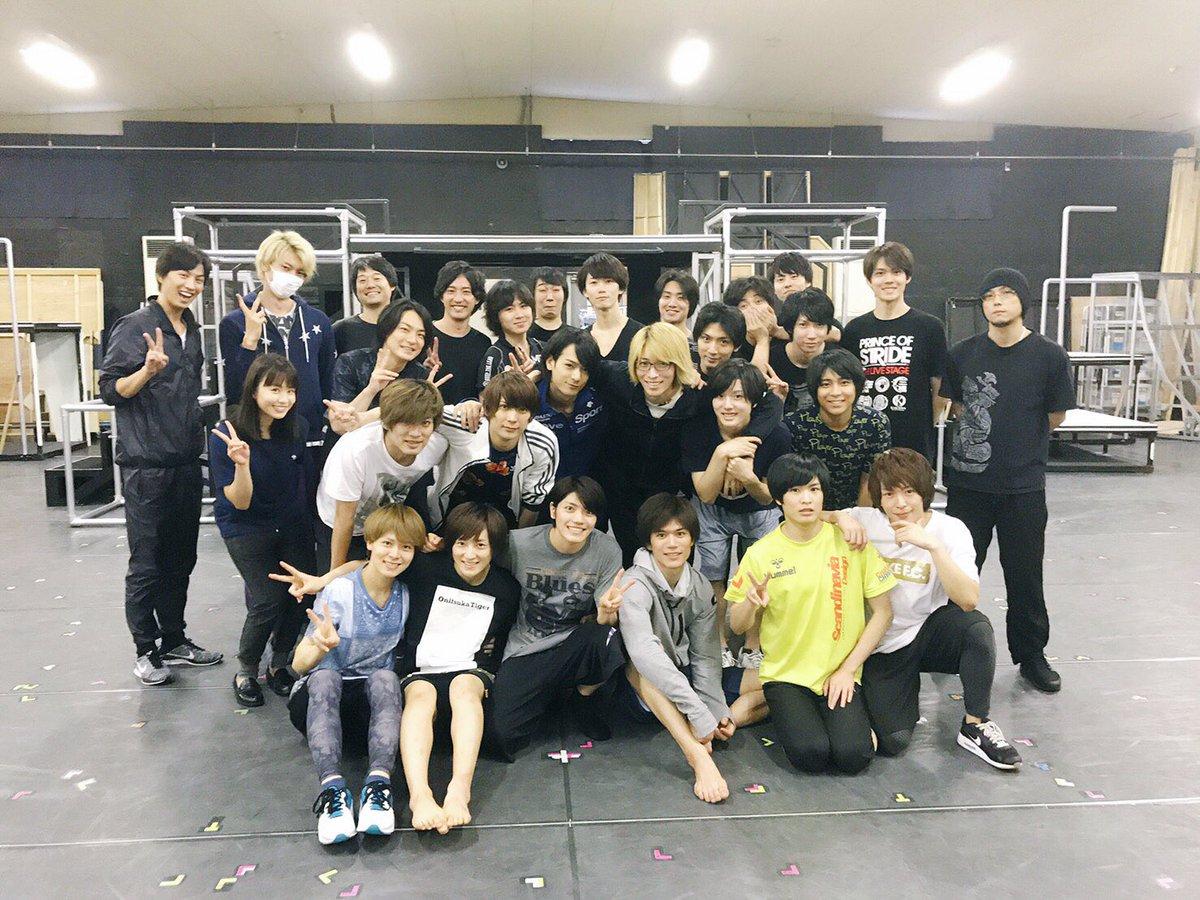 プリスト4東京公演終了しました!ご来場誠にありがとうございました。あとは大阪の4公演を残すのみです。最後までしっかり沢山