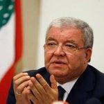 Lebanon foiled suicide bomb attack on Australia-Abu Dhabi flight - minister