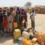 14 people die of cholera in northeast Nigeria