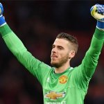De Gea: Playing for Man Utd is a dream