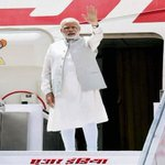 Prime Minister Narendra Modi leaves for first bilateral visit to Myanmar amid Rohingya crisis