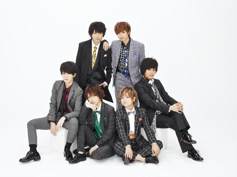 風男塾 雨色ココアシリーズ『あめこん!!』主題歌に決定! Elements Gardenが楽曲プロデュース #風男塾 #