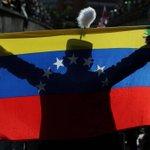 U.S. imposes first economic sanctions against Venezuela