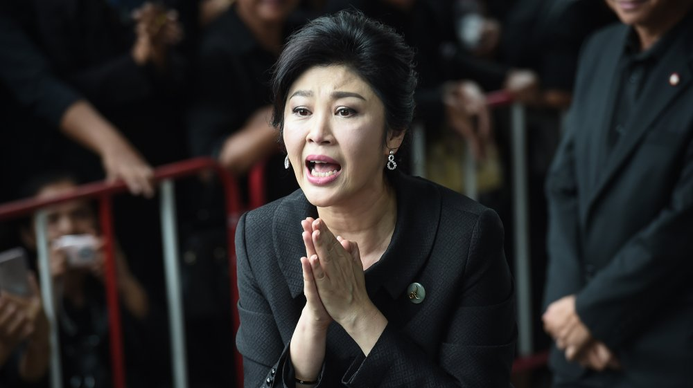 Thai military hunts for missing ex-prime minister Yingluck Shinawatra
