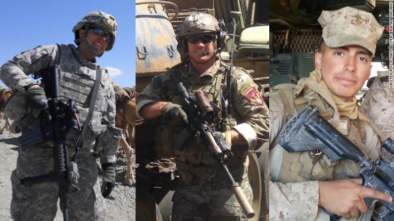 This veteran wants America to awaken to realities of the Afghanistan War