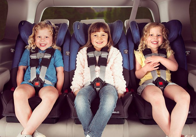 Win Diono Radian RXT Carseat #BackToSchool