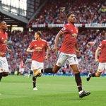 Man United kekal rentak cemerlang