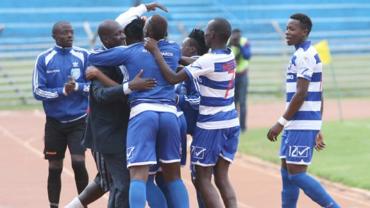 TEAM NEWS: Alexis Kitenge handed derby debut by AFC Leopards