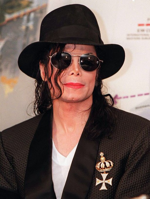 Happy birthday to no other than n the only King of Pop, Michael Jackson