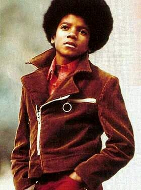 Happy Birthday Michael Jackson!!