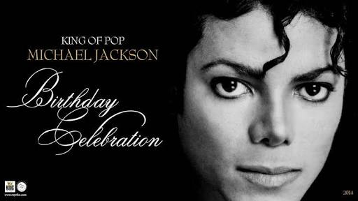 Happy birthday to the legend sir Michael jackson !! We miss you sir ! :(