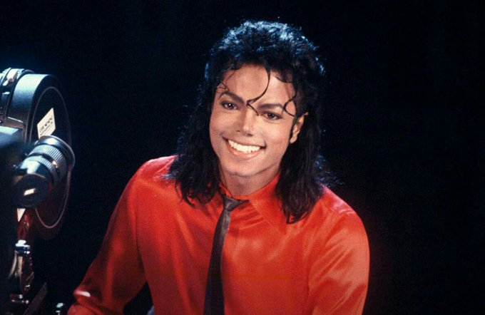 Happy birthday to Michael Jackson. Today would have turned 59 years old.
