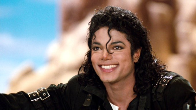 Happy Birthday to The King Of Pop, Michael Jackson!
