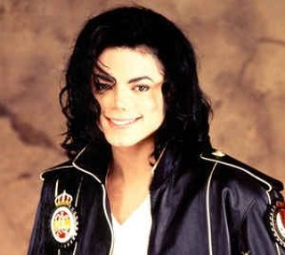 Happy birthday Michael Jackson R.I.P