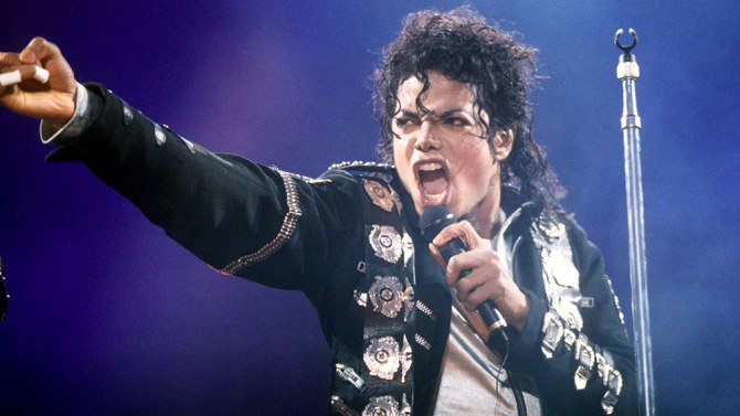 Happy Birthday Michael Jackson!! Today the King of Pop would ve been 59 years old.