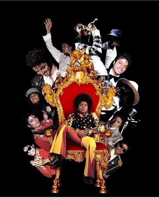 Happy birthday to my favorite pop star. Michael Jackson. I love u so much. R.I.P