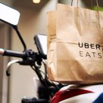 UberEats launches food delivery service in Wellington's crowded market