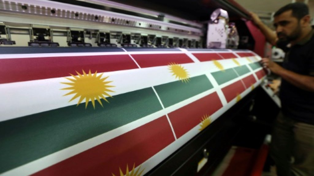 Iraq's Kirkuk votes to take part in Kurdish independence referendum