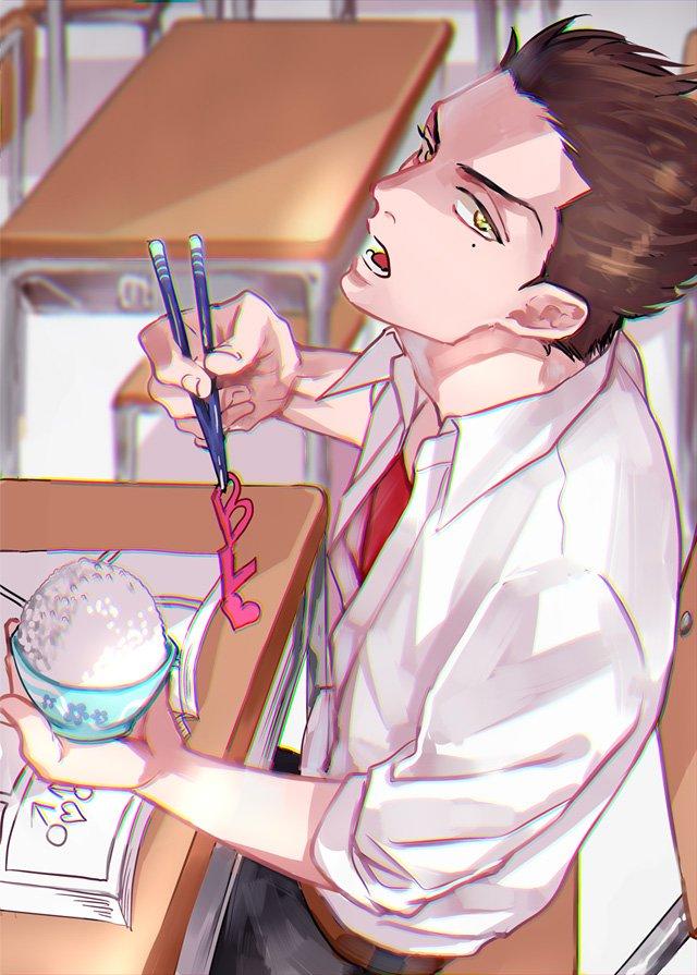 【サイン会】9/25の『腐男子高校生活』4巻の発売を記念して、10/14にアニメイトAKIBAガールズステーションにてみ