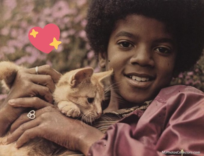 Happy Birthday Michael Jackson  your music will always give me goosebumps and I\ll never get tired of them.